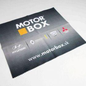 Hadříky z mikrovlánka - útěrky - Motor Box