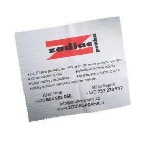Hadříky z mikrovlánka - útěrky - Zodiac Praha