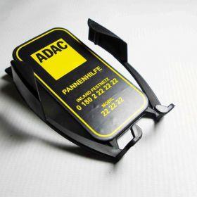 Držák mobilního telefonu - reference - ADAC
