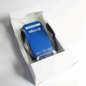 Držák mobilního telefonu - reference - Allianz
