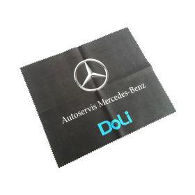 Hadříky z mikrovlánka - útěrky - Mercedes Benz Doli