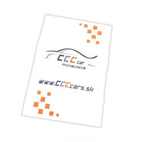 Ochranné papírové koberečky pro auto servisy - CCCcars