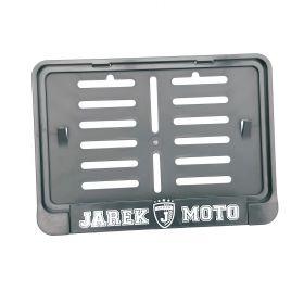 Podznačky moto - držáky SPZ - Jarek Moto