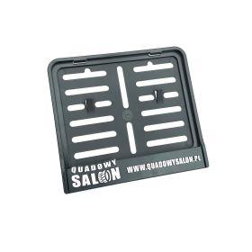 Podznačky moto - držáky SPZ - Quadowy salon
