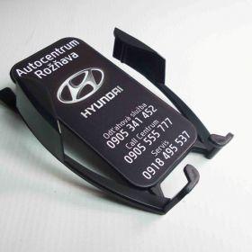 Držák mobilního telefonu - reference - Hyundai
