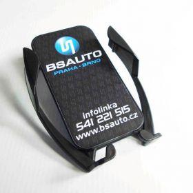 Držák mobilního telefonu - reference - BS Auto