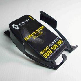 Držák mobilního telefonu - reference - Renault