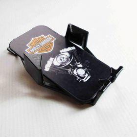 Držák mobilního telefonu - reference - Harley - Davidson