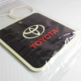 Auto parfémy - reference - Toyota